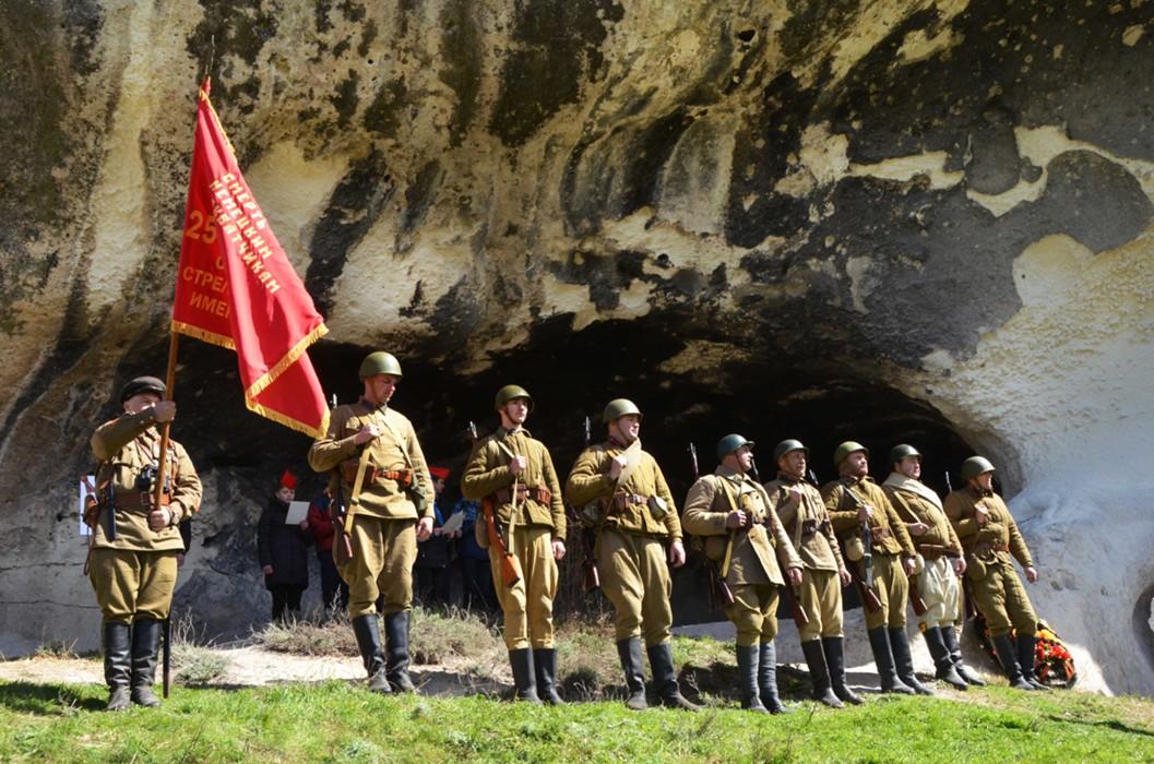 В Севастополе пройдет военно-исторический фестиваль «Мартыновский овраг» — программа