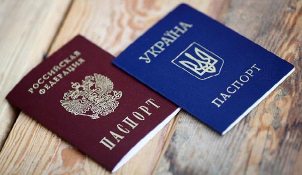 В Госдуме озаботились двойным гражданством крымчан