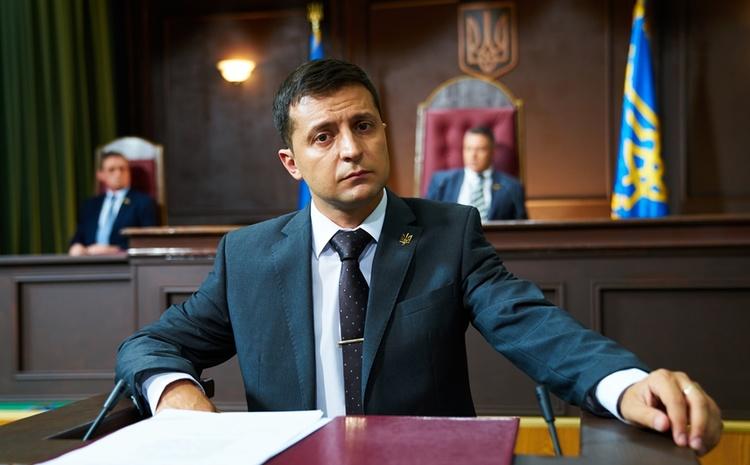 Зеленский стал абсолютным лидером президентской гонки на Украине