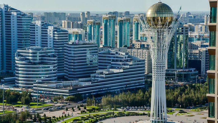 В Казахстане город Астана переименована в Нур-Султан — официально