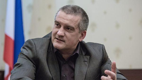 Аксенов отметил важность для Крыма позиции Китая по нелегитимным санкциям