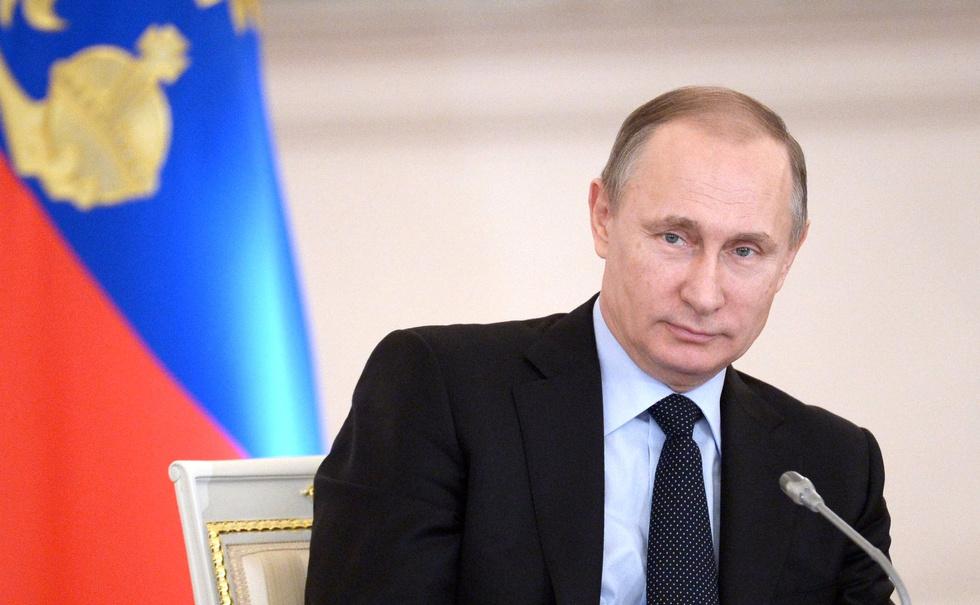 Владимир Путин планирует посетить открытие подстанции в Крыму
