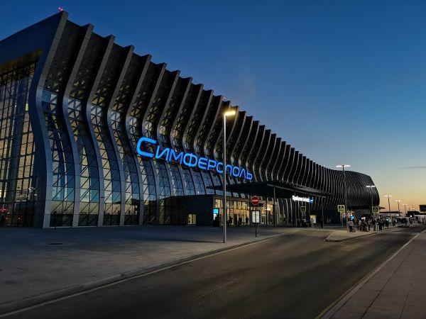 Аэропорт Симферополя переходит на летнее расписание