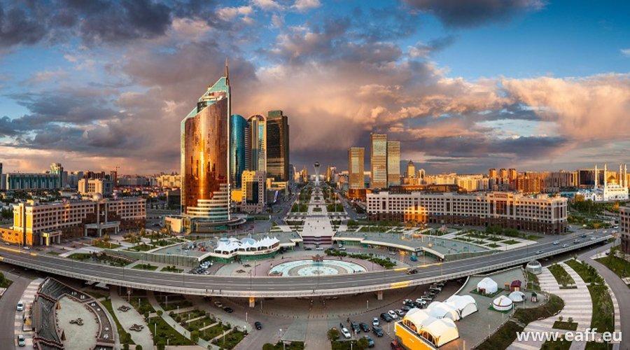 Переименование столицы Казахстана в Нурсултан породило волну шуток в сети