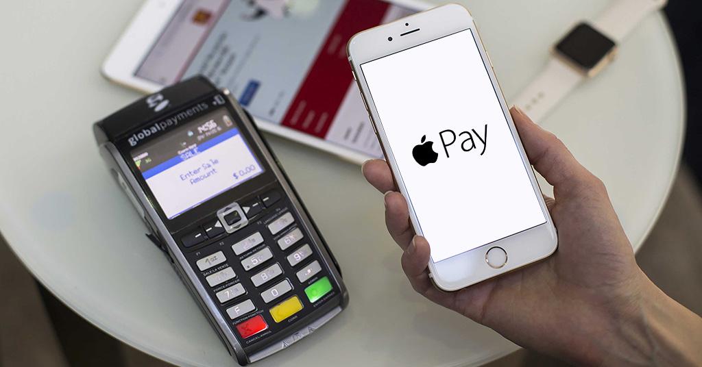 Apple представила виртуальную кредитную карту «Apple Card»