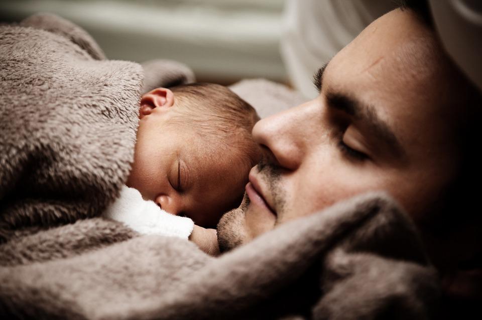 Курение отцов повышает риск развития врожденных пороков сердца у детей