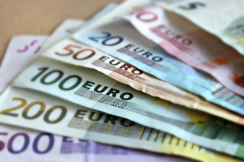 МВФ заблокировал транш в 500 миллионов евро для Украины
