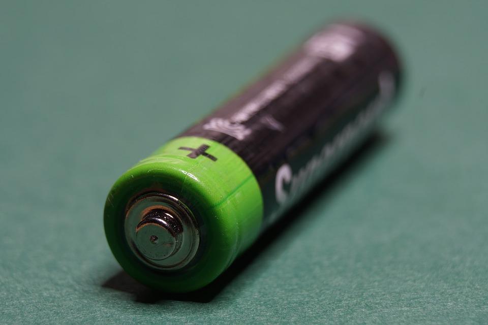 В супермаркетах Крыма появятся контейнеры для сбора батареек