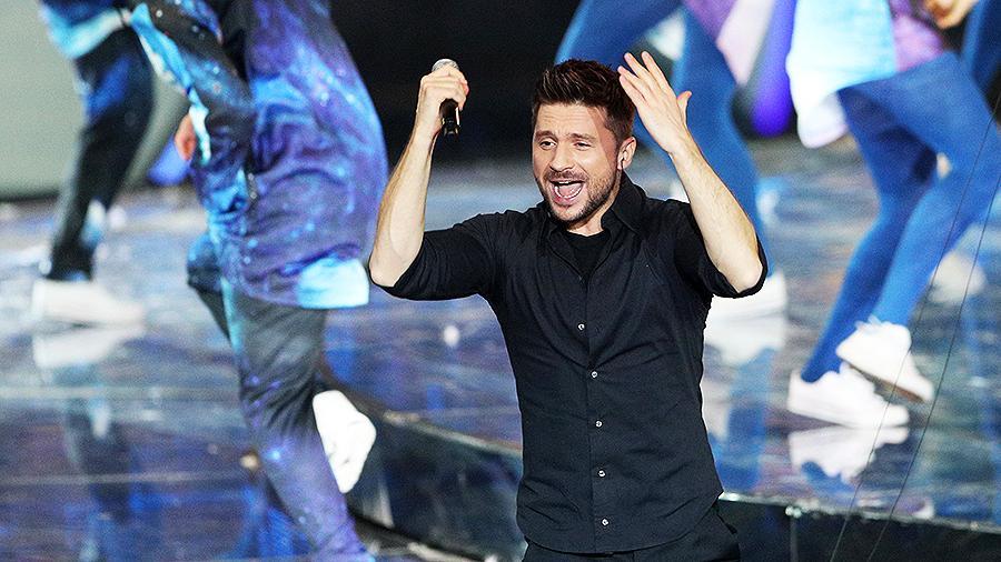 Букмекеры оценили шансы Лазарева на победу на «Евровидении»