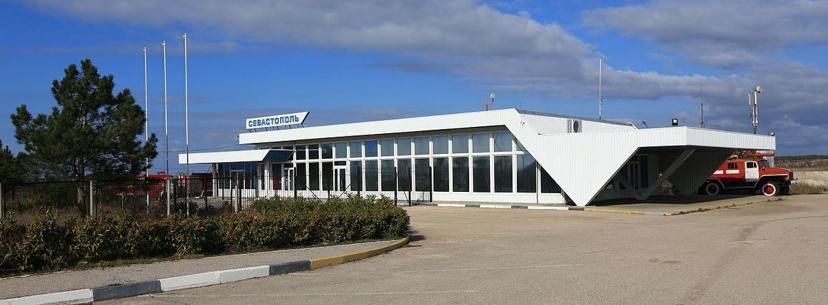 В этом году начнется строительство гражданской части аэропорта «Бельбек»