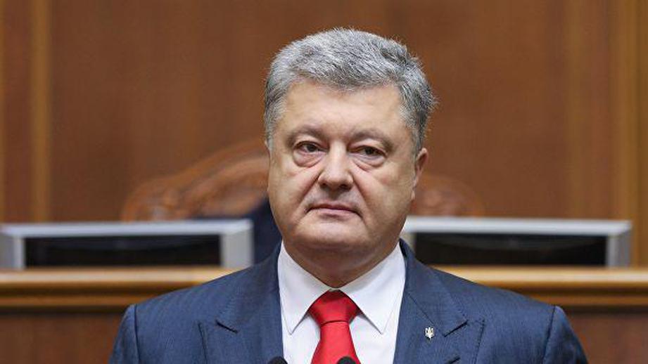 Порошенко рассказал, как именно он будет «возвращать» Крым