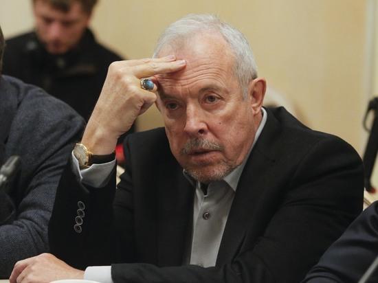 Макаревич оскорбил россиян за лозунг «Крым наш»