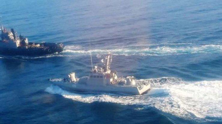 «Ничего русские там не сделали»: на Украине рассказали, кто организовал провокацию в Черном море