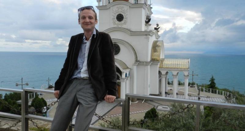 Суд отправил на лечение журналиста «Примечаний»