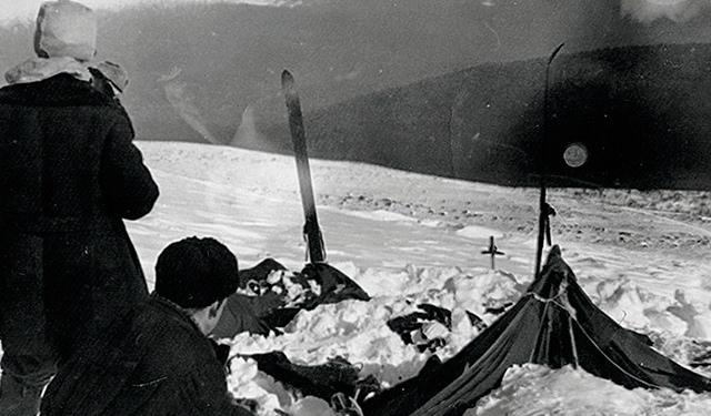 Следователи установили, что вынудило группу Дятлова экстренно покинуть палатку