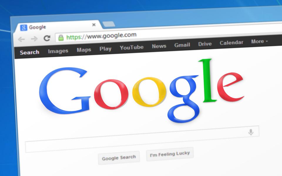 В Крыму прокомментировали исправление ошибки на картах Google