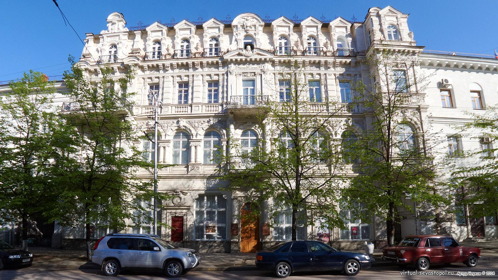 В музее имени М. П. Крошицкого появился аудиогид с «компьютерным зрением»