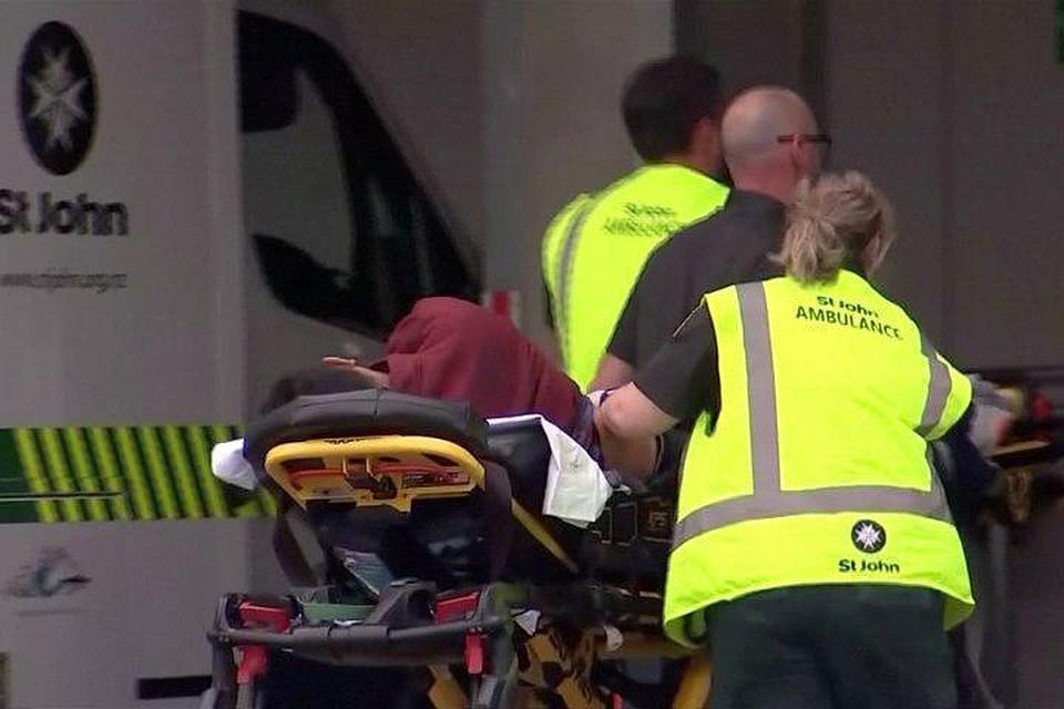 Расстрелявший 49 человек в Новой Зеландии неонацист собирался на «охоту» в Донбасс