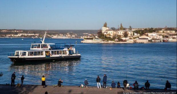18 марта в Севастополе изменят схему движения катеров и «закроют» одну остановку