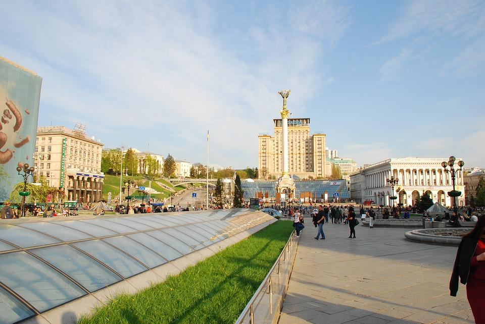 Кандидат в президенты Украины назвал условие нового Майдана