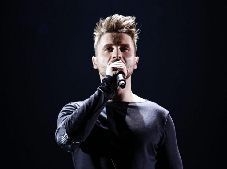 Лазарев опубликовал клип с песней для Евровидения