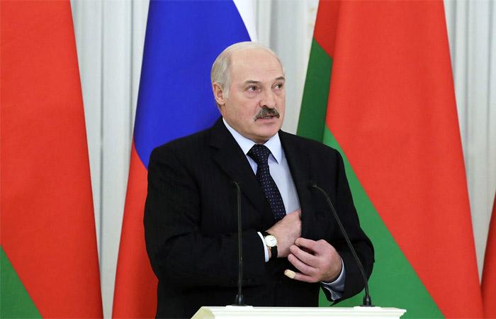Лукашенко не против ввести общую валюту с Россией
