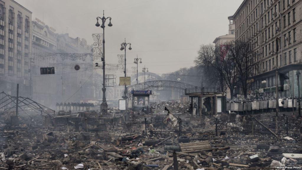«Наследница Ванги» предсказала новый Майдан в Украине и шаткое положение рубля