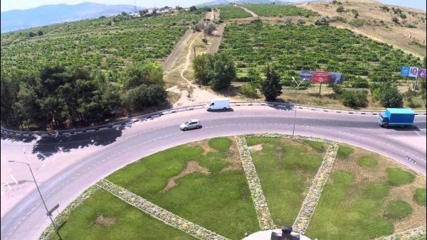 В Севастополе начали строить замену Ялтинскому кольцу