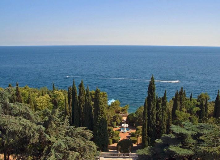 Крымский поселок стал самым популярным курортом в России в мае