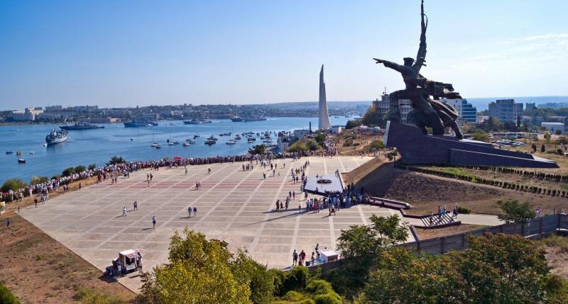 Общественные слушания по строительству комплекса на мысе Хрустальном пройдут 15 апреля