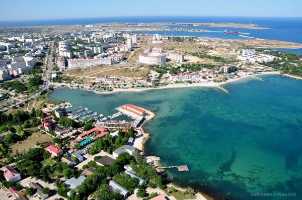 Вознаграждение 150 тысяч рублей: в Севастополе стартовал конкурс на лучшую концепцию развития набережной Парка Победы