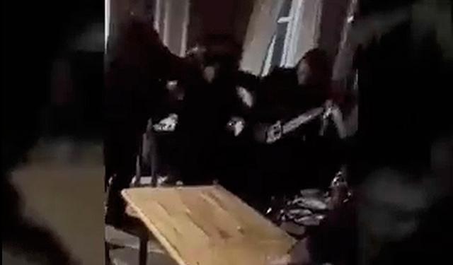 В Приморском крае мужчина попытался устроить резню бензопилой в кафе