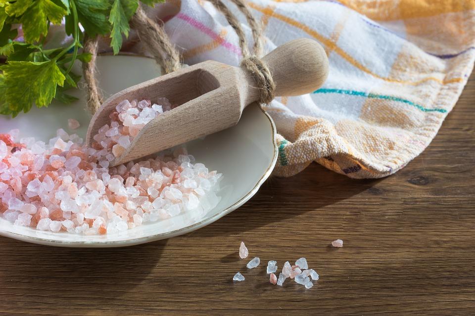 Крымскую соль хотят поставлять в Израиль