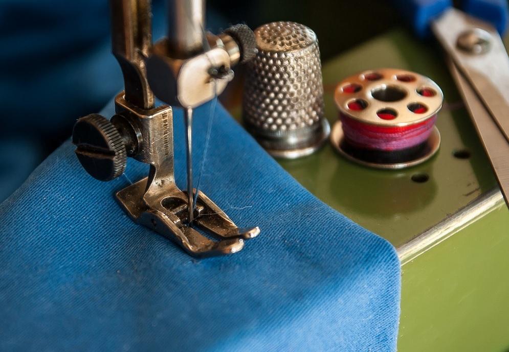 Французы откроют в Крыму швейную фабрику