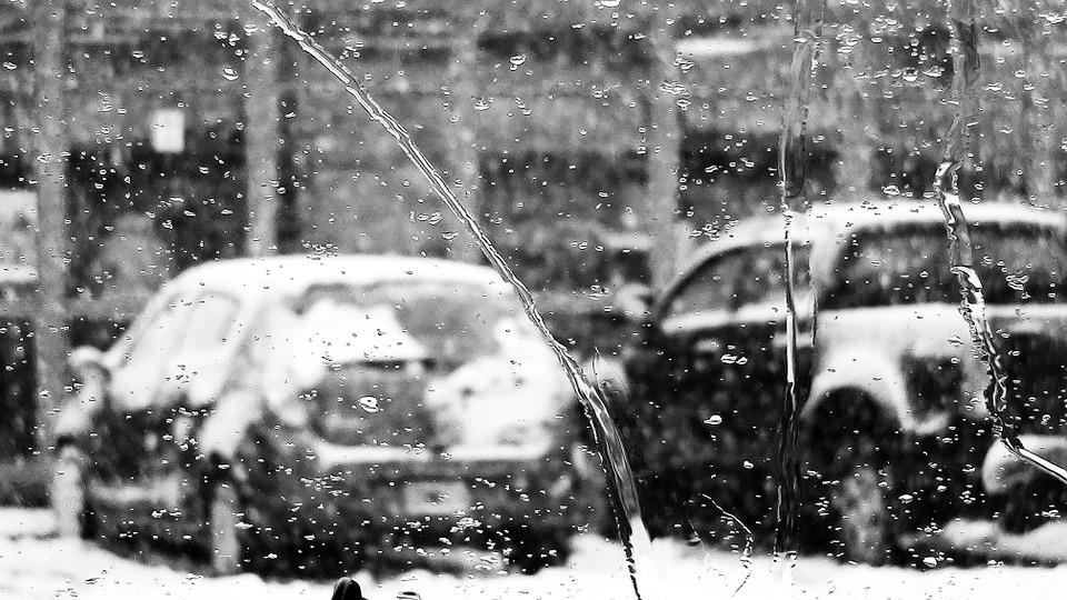 Мокрый снег, гололед, шквалистый ветер: чего еще ждать от погоды в Крыму в ближайшие дни