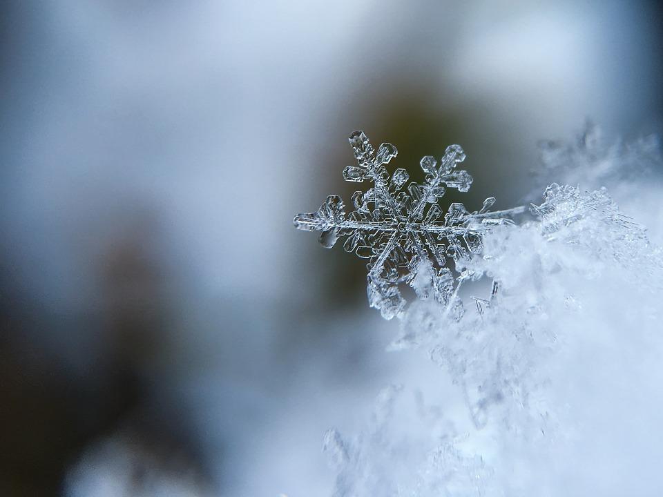 Надвигающаяся снежная буря, дополнительный выходной день и визит Путина в Севастополь: итоги понедельника