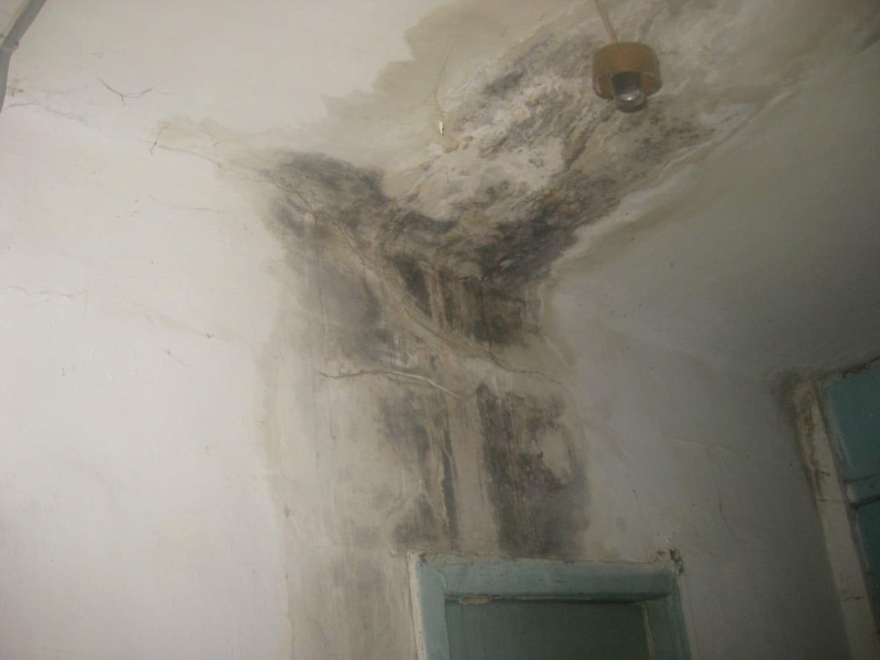 Горхоз Севастополя ищет варианты для ремонта проблемного дома