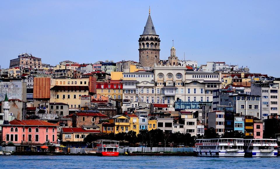 Турция готова пускать россиян в страну без загранпаспортов