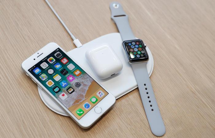 Apple рассказала о судьбе зарядного коврика для своих устройств