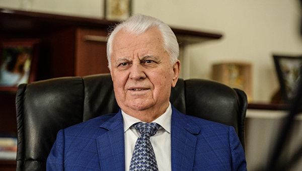 Первый президент Украины призвал Зеленского снять блокаду с Крыма
