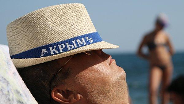 В Крыму назвали среднюю стоимость отдыха летом 2019 года