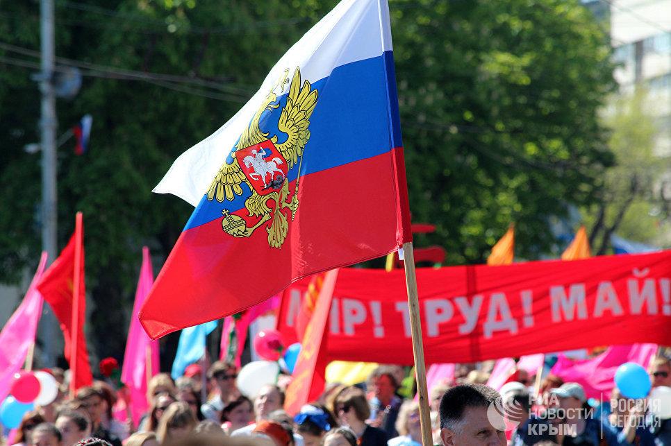 Опубликована полная программа майских праздников в Севастополе