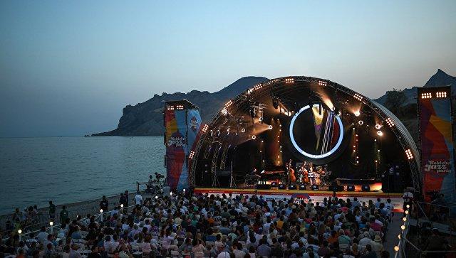 В Крыму в этом году проведут 200 фестивалей