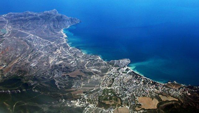 В Крыму рассказали подробности землетрясения у берегов полуострова