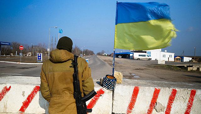 Ислямов заявил о походе своих «мирных» боевиков на Крым