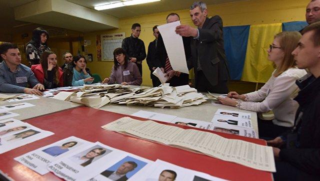 Кто станет президентом Украины: прогноз политолога