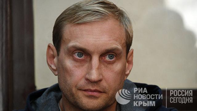 Евпаторийского мэра Филонова заключили под стражу на два месяца