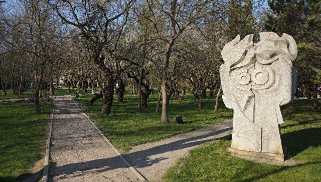 В Севастополе начинается реконструкция еще одного крупного парка