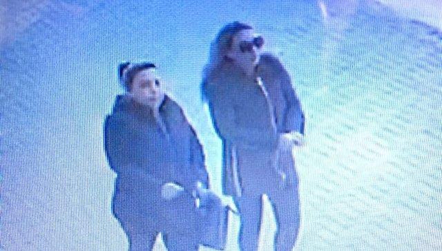 Полиция Крыма разыскивает двух женщин, подозреваемых в серии краж у пенсионеров