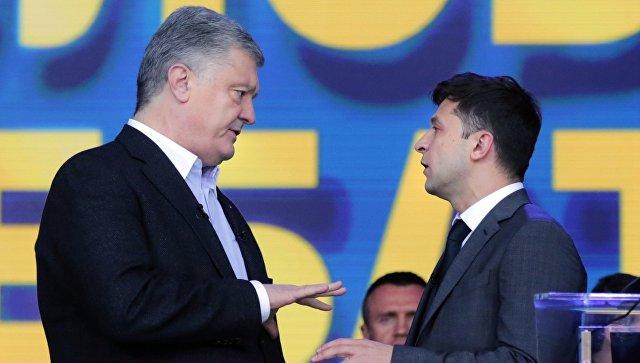 Порошенко готовит план по срыву инаугурации Зеленского — СМИ